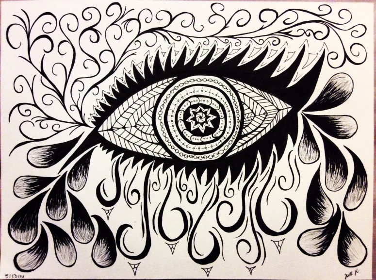 All-Seeing Eye